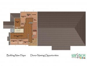BNH Floor Plan 2 Sponsors