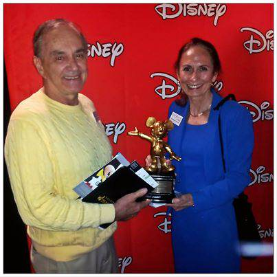 Disney Grant